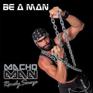 Bild för 'Be A Man'