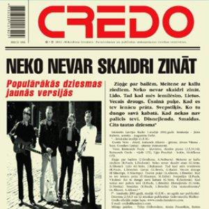 Image for 'Neko nevar skaidri zināt'