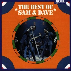 Image for 'Best Of Sam & Dave'