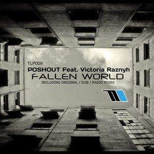 Image for 'Fallen World'
