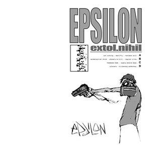 Image for 'Extol.Nihil'