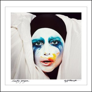 Image for 'Applause (Viceroy Remix)'
