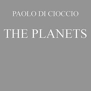 Bild för 'The Planets'