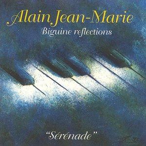 "Image for 'Biguine Réflexions ""Serenade""'"