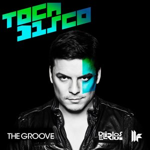 Image for 'The Groove'