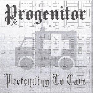 Imagen de 'Pretending To Care'