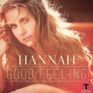 Image for 'Good Feeling (LoveRush UK Radio)'