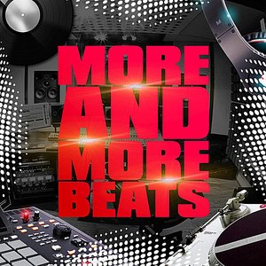 Image for 'More and More Beats 5'