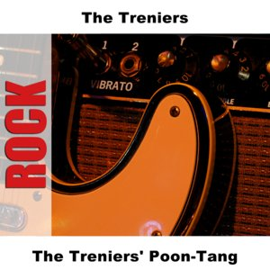 Image for 'The Treniers' Poon-Tang'