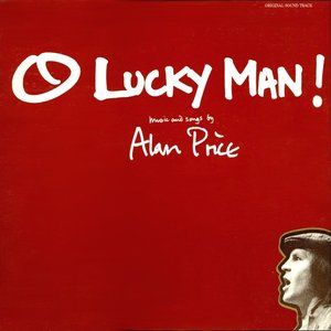 Image for 'O Lucky Man!'