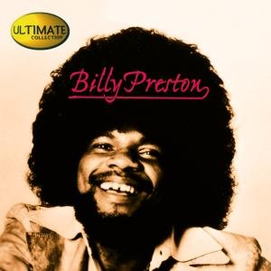 Image for 'Ultimate Collection: Billy Preston'