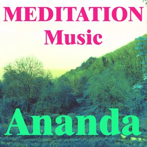 Image for 'Meditation Music'