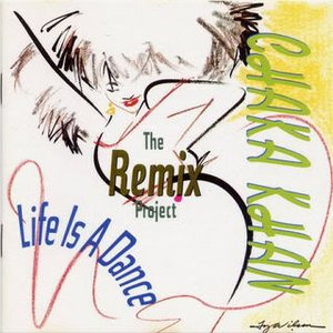 Image for 'Life Is A Dance / Remix Project'