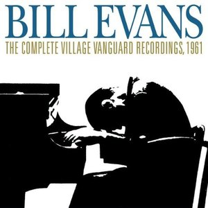 Image for 'The Complete Village Vanguard Recordings 1961'