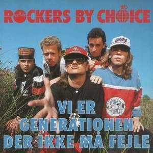 Imagen de 'VI Er Generationen Der Ikke Må Fejle'