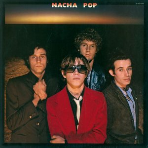 Immagine per 'Nacha Pop'