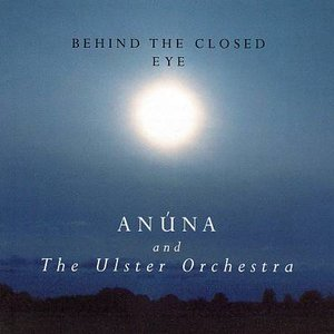 Image for 'Behind the Closed Eye'