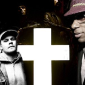 Image for 'Justice Featuring Mos Def and Spank Rock'
