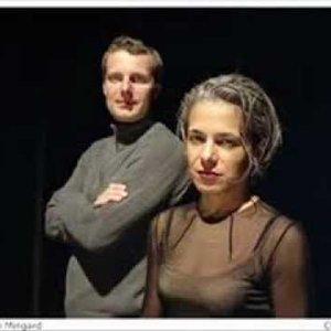 Image for 'Kamilya Jubran & Sabreen'