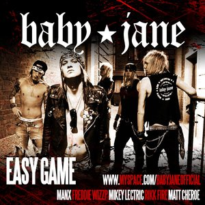 Image for 'Easy Game'