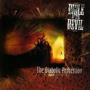 Image for 'The Diabolic Procession'