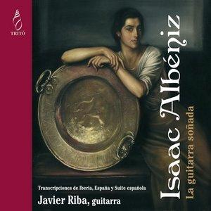 Image for 'Albéniz: La Guitarra Soñada'