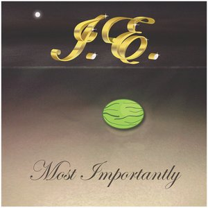 Image for 'Most Importantly'