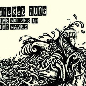 Imagen de 'The wolves in the waves'