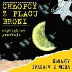 """Image for 'Największe Przeboje - """"Gwiazdy Spadają Z Nieba""""'"""
