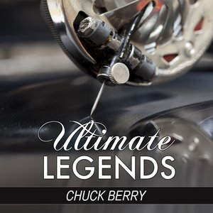 Image for 'Anthology (Ultimate Legends Presents Chuck Berry)'