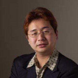 Image for 'Takehiko Yamada'