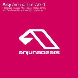 Imagen de 'Around the World (Two Pearls Rock & Sven Kirchhof Remix)'