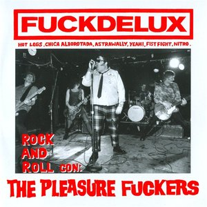 Image for 'Fuckdelux'