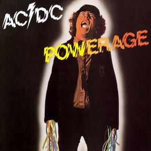Bild för 'Powerage'