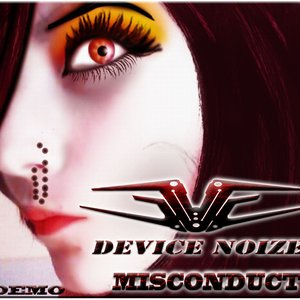Image for 'Misconduct'