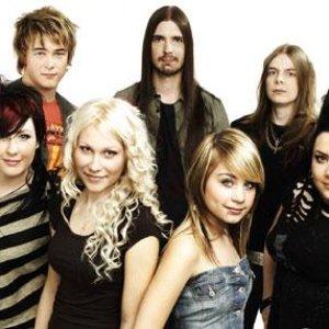 Image for 'Idols-finalistit'