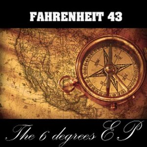 Image for 'The 6 Degrees EP'