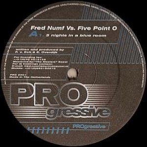 Image for 'Fred Numf vs. Five Point O'