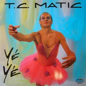 Image for 'Yé Yé'