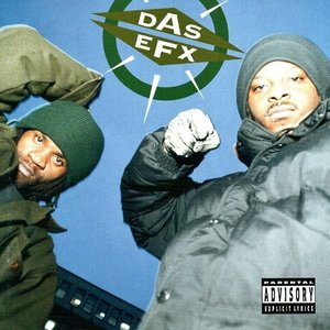Image for 'The Very Best of Das Efx'