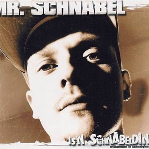 Image for 'Is`n Schnabelding'