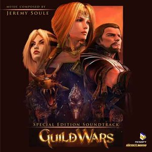 Image for 'Guild Wars Special Edition Soundtrack'