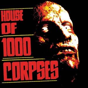 Bild för 'House Of 1000 Corpses'