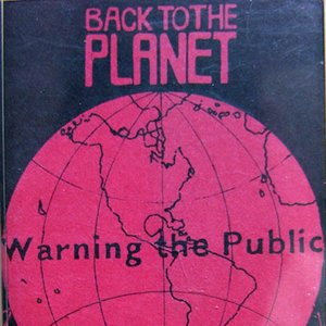 Image for 'Warning The Public'
