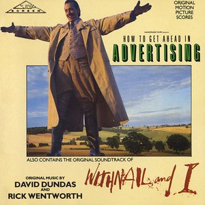 Image pour 'How To Get Ahead In Advertising / Withnail And I'
