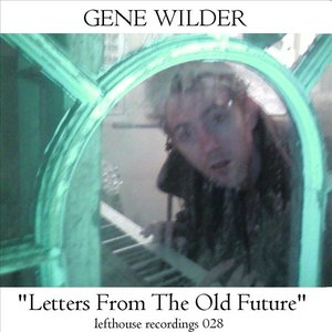 "Image for '""Letters From The Old Future""'"