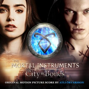 Image pour 'The Mortal Instruments: City of Bones'