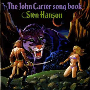 Imagen de 'The John Carter song book'