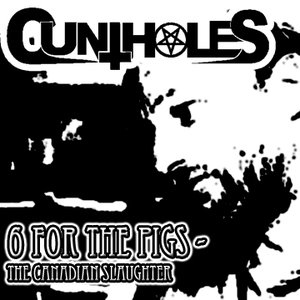 Bild för '6 for the Pigs - the canadian Slaughter EP'