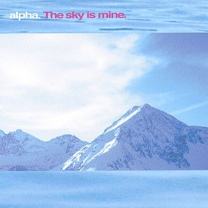 Image for 'The Sky Is Mine'